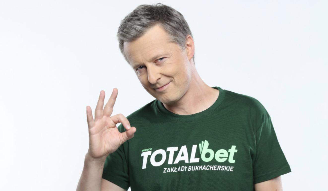 Bonus bez wpłaty w Totalbet