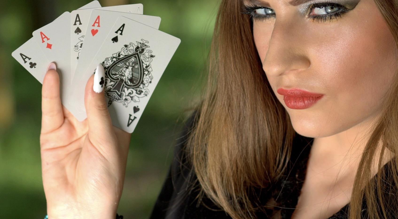 Poker online za darmo