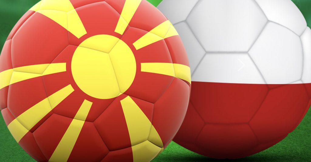 Freebet 25 PLN na mecz Polski z Macedonią od Totalbet!